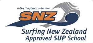 SNZ SUP Approved School